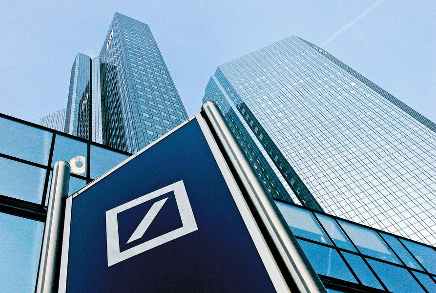 德意志銀行銀在中國「吸金」招數曝光