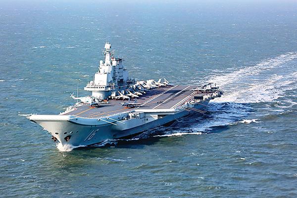 中共海軍史上無法啟齒的秘密(二)