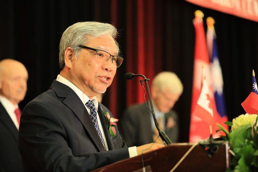 加拿大參議員促政府支援香港抗爭者