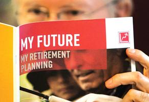 持有被列入黑名單中企股份 美國退休基金面臨風險