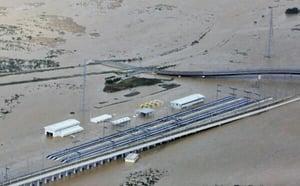 強颱重創日本 已七十四死逾萬民宅淹水