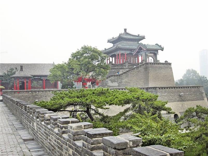 邯鄲,成語的故鄉(四)