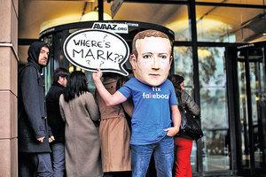 新聞標籤功能將上線  Facebook擬付費給優質發文者