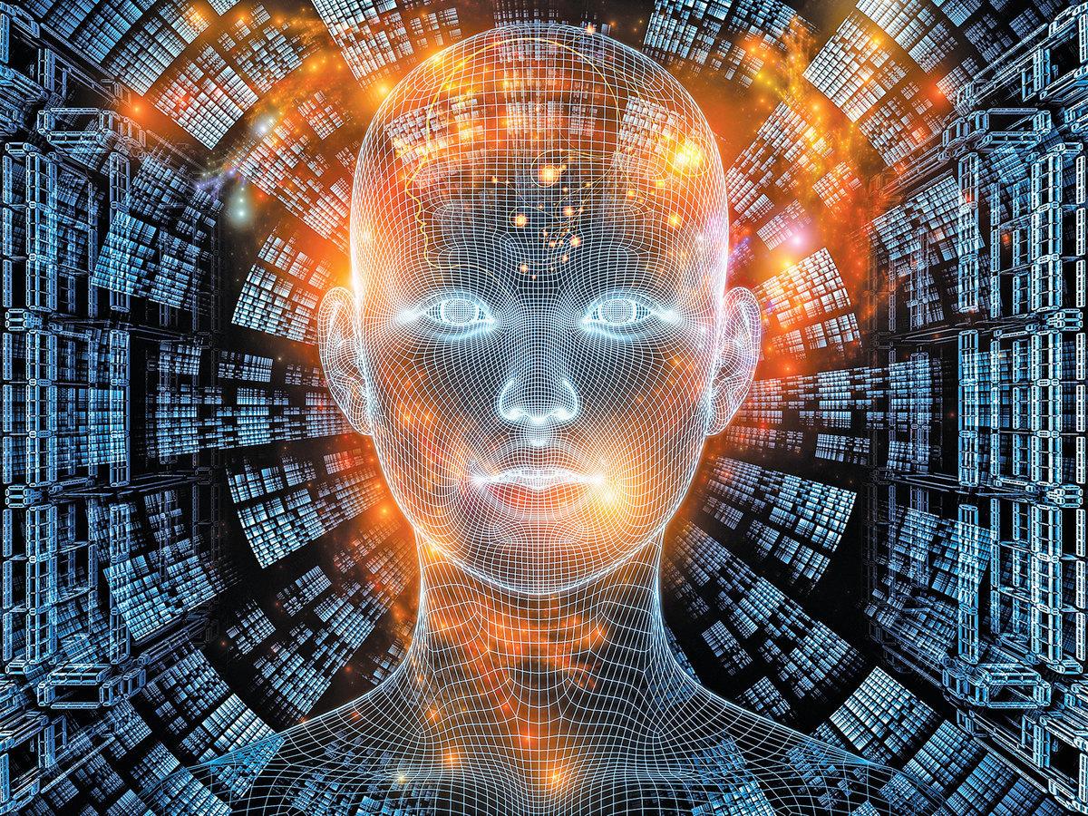 人工智能將無可避免的帶上開發「它」的人的印記,其中包括人所帶有的偏見。(Shutterstock)