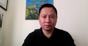 王丹:中共要讓港人血流香港 做三件事救香港
