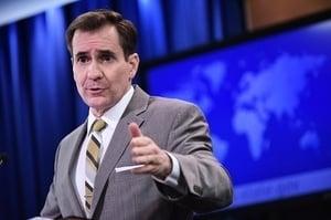 美使節被打引爆外交危機 美俄互逐外交官