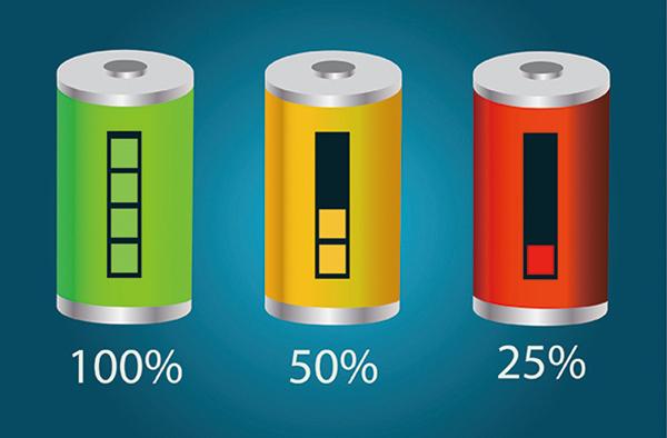 美大學研製不用充電的電池