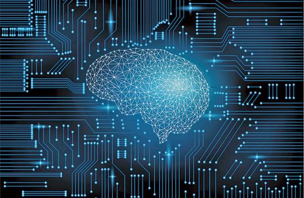 人腦或連接雲端快速獲取知識