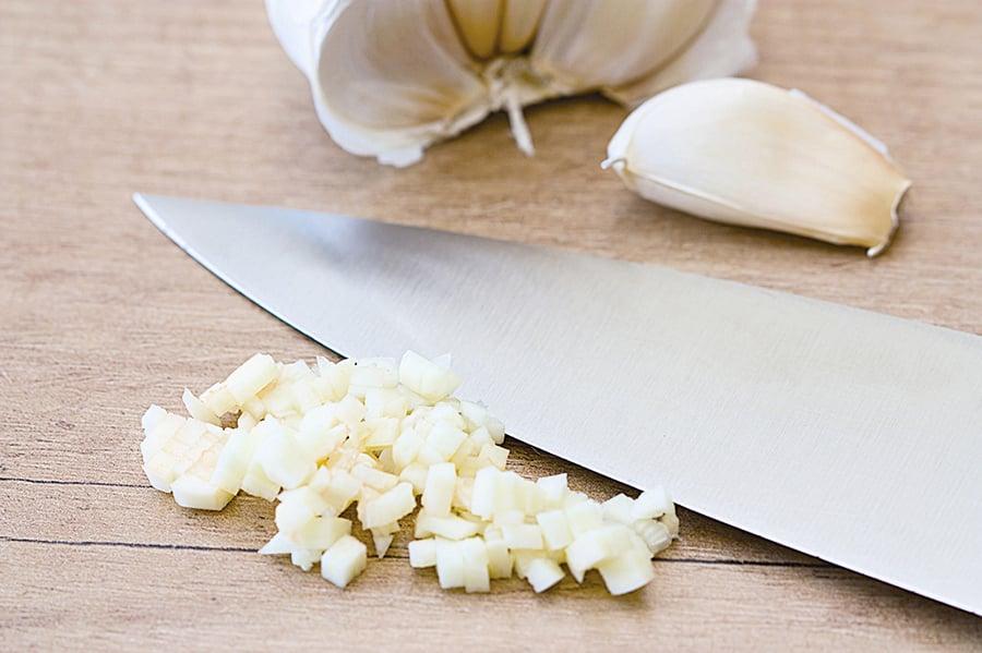 蔥蒜防大腸癌降全身八種癌風險