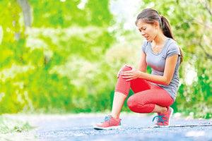 40歲後易膝蓋痛 常做3動作可預防退化