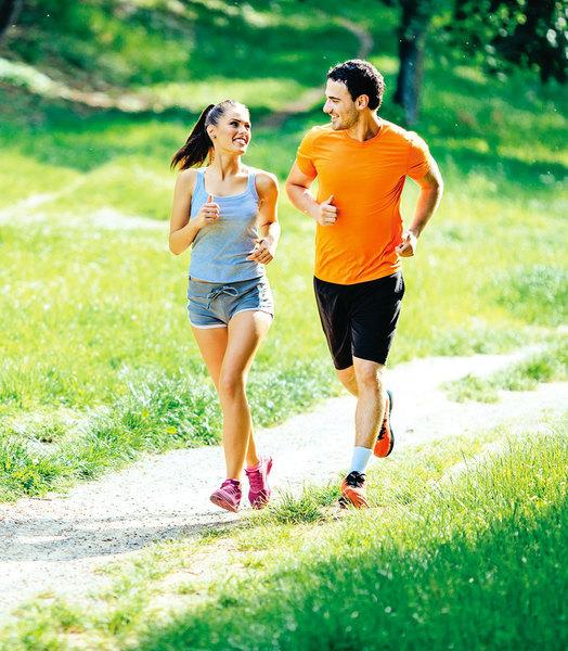 慢跑前吃什麼 才不會消化不良?