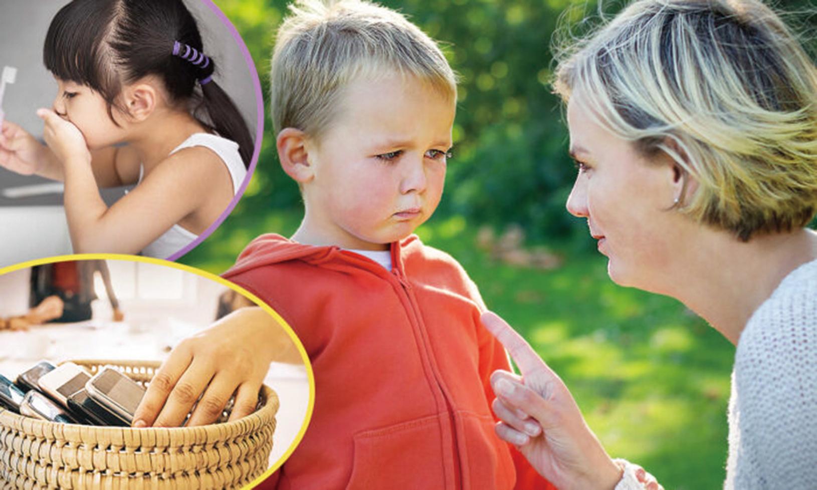 對於孩子的教育問題,很多父母有時責怪孩子不爭氣,有時埋怨老師不盡職,但卻很少反思自身的不足。(Illustration - Shutterstock)