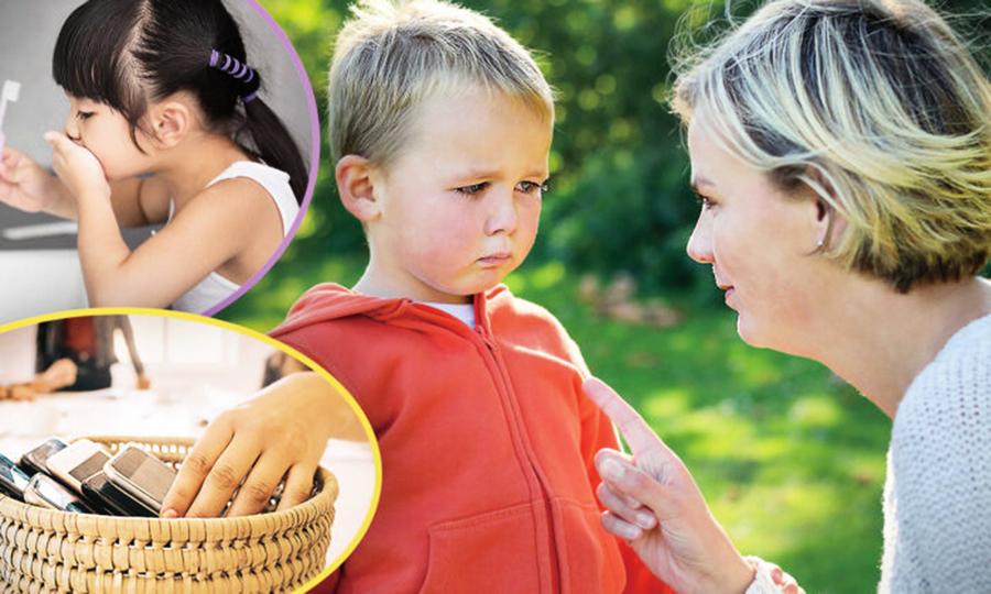 孩童健康成長 家庭教育至關重要