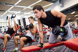 研究:過量運動影響大腦決策能力