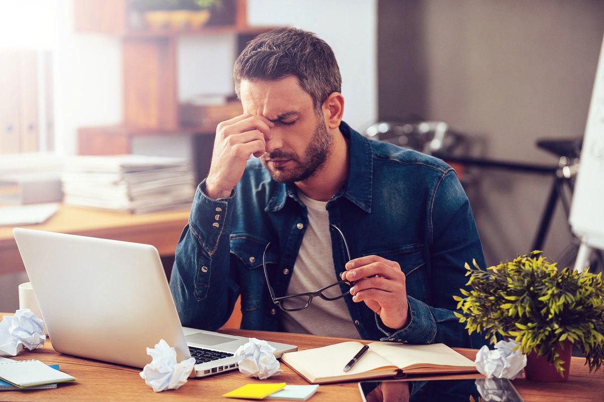 研究者認為,在面對壓力和危險時,骨鈣素相較腎上腺素更重要和更有效。(ShutterStock)