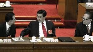 趙紫陽生前評價胡錦濤溫家寶江澤民