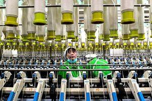 六大指標亮紅燈 顯示中國經濟放緩