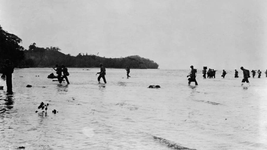 中共租下太平洋整座島暴露野心 專家:只會適得其反