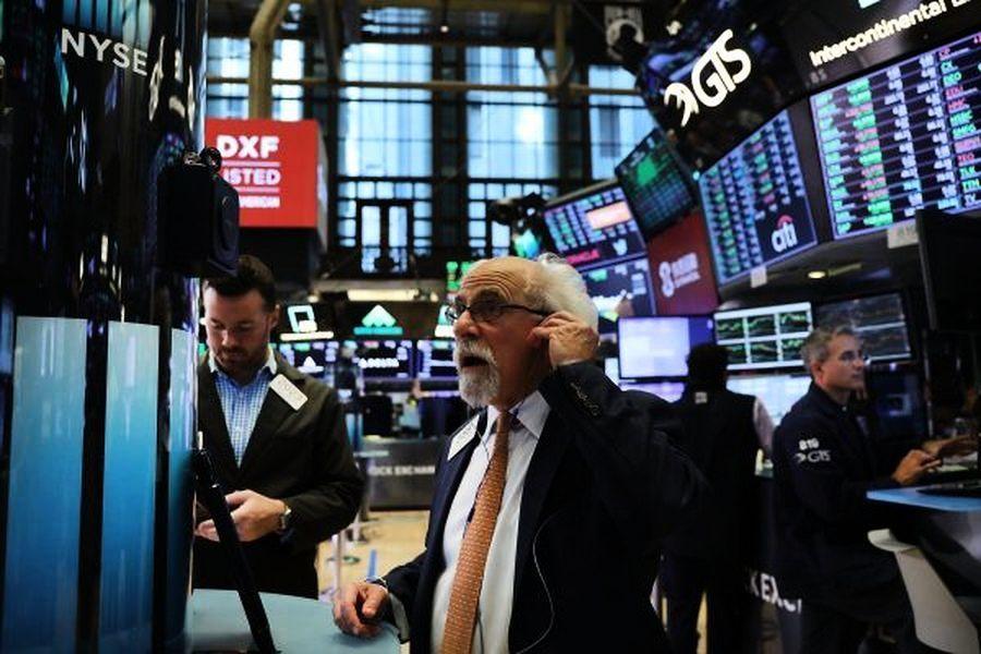 涉操縱市場 18名交易員資產被美凍結
