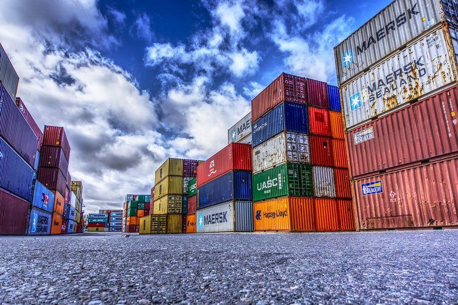 中共商務部發言人10月17日在新聞發佈會上稱,中方希望「儘快達成分階段協議」,但同時強調,貿易談判的最終目標是要取消全部加徵的關稅。(pixabay.com)