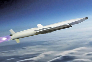 太空飛機技術獲重大突破超音速25倍或不遠