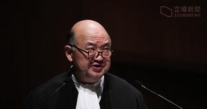 民主派議員覆核《禁蒙面法》 馬道立據報罕有遣兩法官審理