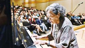 劫後琴聲 中國第一代鋼琴家巫漪麗的故事