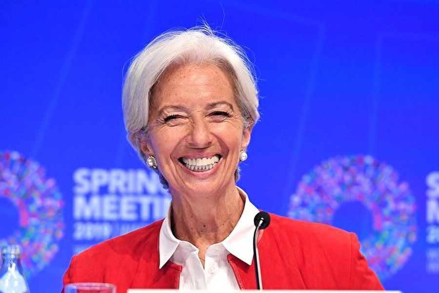歐盟任命前IMF總裁為歐洲央行行長