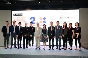 南豐紗廠年底舉行雙城雙年展
