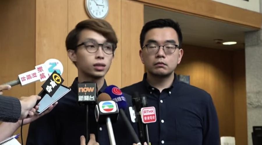 民陣明日九龍遊行上訴被封殺