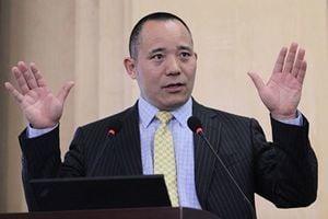 人大教授向松祚質疑中國GDP嚴重高估