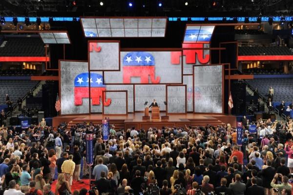 達拉斯槍案後 美共和黨大會保安更緊繃