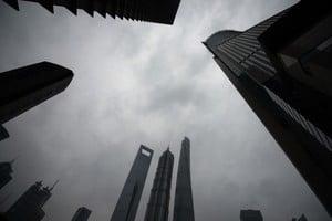 習當局六大動作 上海幫被大清查