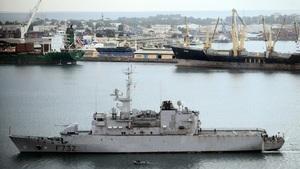 五角大樓:中共計劃阻止美軍進駐全球關鍵港口