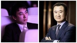 王思聰運程逆轉 價值超八千萬股權被凍結
