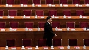 陳破空:紅二代並非鐵板一塊 有人想把江山交還人民