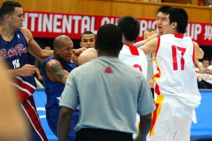 世界盃中國男籃慘敗 CBA推新政引熱議