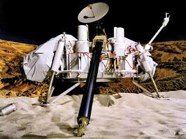 前NASA專家:70年代在火星發現生命證據
