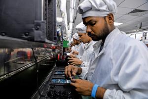 印度將推新政策招商引資