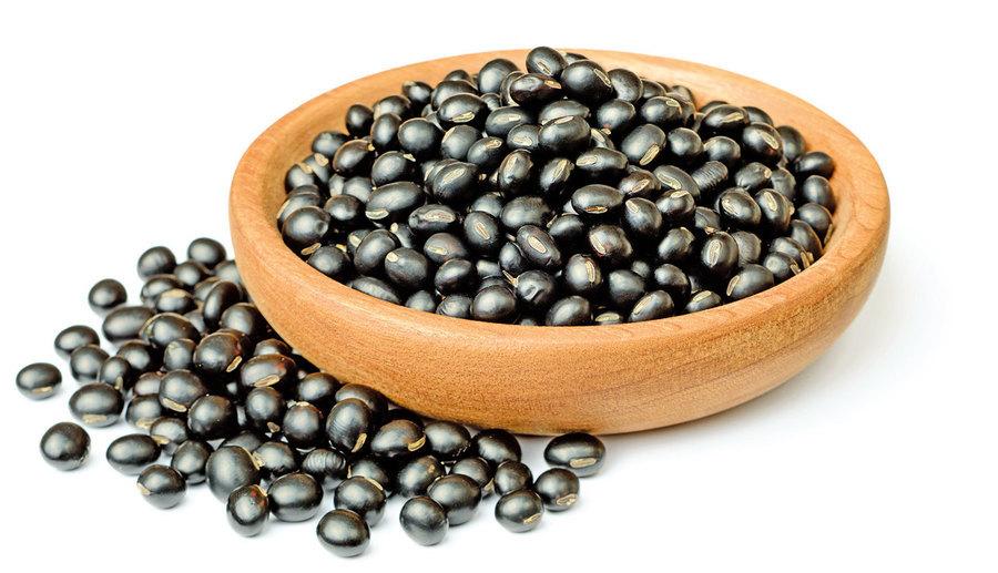 黑豆水抗癌、防腦中風 醫生建議這樣煮