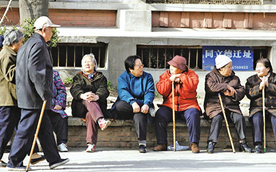 大陸學者:去年中國或已出現人口負增長