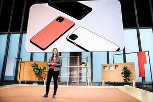 谷歌重大產品發佈會 今年有哪些新品