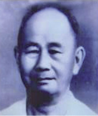 毛的「御醫」傅連暲1968年死於秦城監獄。