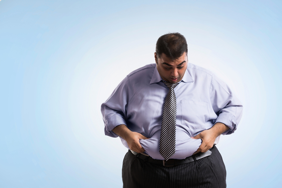 治療病態肥胖的有效的方法 減重代謝手術