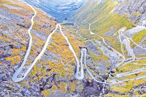 世界上最危險的10條公路(下)