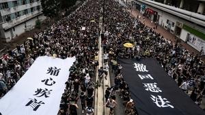 台灣改口派人赴港押解陳同佳 港府受驚稱萬萬不可