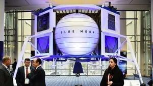 美國拒發簽證?中共航天局意外缺席國際宇航大會