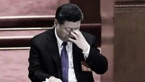 外媒:北京真實危機來臨 習近平結局難料