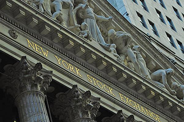 美股美債齊漲 創25年來最佳表現
