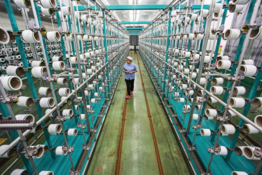 人民大學報告:貿易戰恐嚴重衝擊中國就業